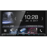 Kenwood Sistem multimedia auto Kenwood DMX7017BTS, 7 inch, 4 x 50 W, Bluetooth