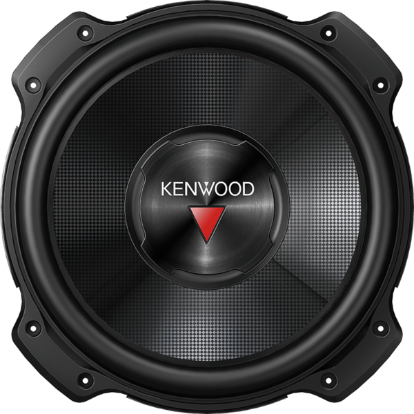 Subwoofer auto Kenwood KFC-PS2516W, 25 cm, 1300 W