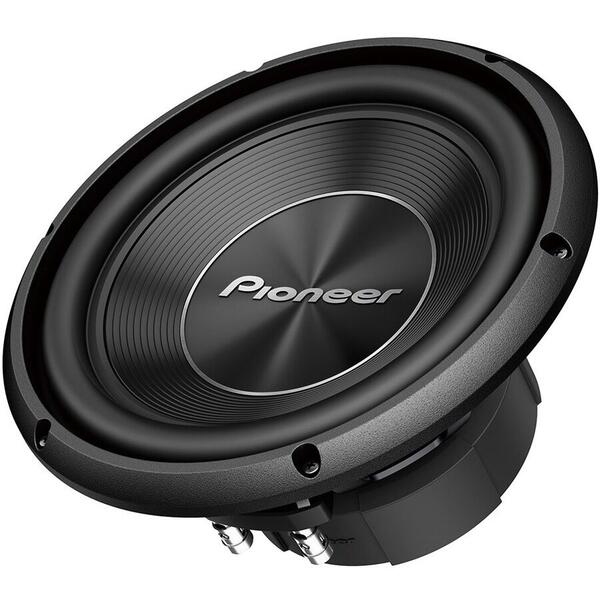 Subwoofer auto Pioneer TS-A250D4, 25 cm, 1300 W