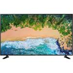 Televizor Samsung UE40NU7182, LED Smart, 100 cm, 4K Ultra HD, negru