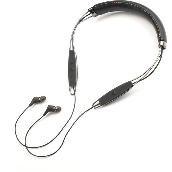 Casti Klipsch R6 Neckband In-Ear, Bluetooth, Negru