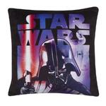 OTHER Perna decorativa OEM NV9263 patrata Darth Vader, 33 x 33 cm