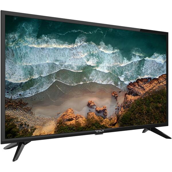 Televizor Tesla 32T319BHS, Smart, LED, 81 cm, HD
