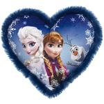 OTHER Perna decorativa OEM NV8082 inima Frozen, 33 cm