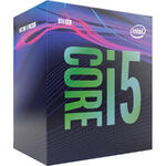 Procesor Intel Intel Core Coffee Lake i5-9400, 2.90GHz, 9MB, Socket 1151, Intel UHD Graphics 630, BX80684I59400