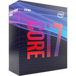 Procesor Intel Intel Core Coffee Lake i7-9700, 3.00GHz, 12MB, Socket 1151, Intel UHD Graphics 630, BX80684I79700