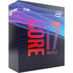 Procesor Intel Intel Core Coffee Lake-R i7-9700K, 3.60GHz, 12MB, Socket 1151, Intel HD Graphics 630, BX80684I79700K