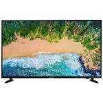 Televizor Samsung 43NU7022, LED, Smart, 108 cm, 4K Ultra HD, Negru