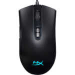 Mouse Kingston HX-MC004B Gaming HyperX Pulsefire Core, USB, Negru