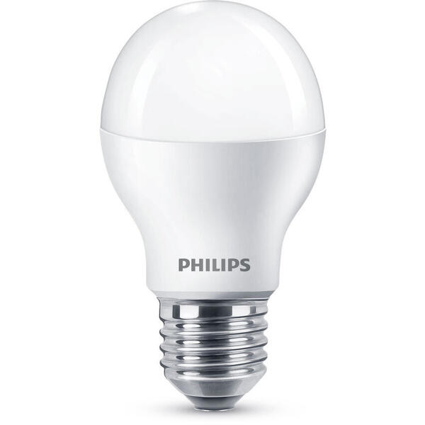 Bec Philips 8718699630546, LED, 7 W, 220-240 V, A+