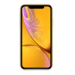 Telefon mobil Apple iPhone XR, 64GB, Galben