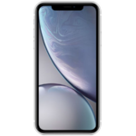 Telefon mobil Apple iPhone XR MRY52RM/A, 64GB, Alb