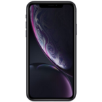 Telefon mobil Apple iPhone XR MRY42RM/A, 64GB, Negru