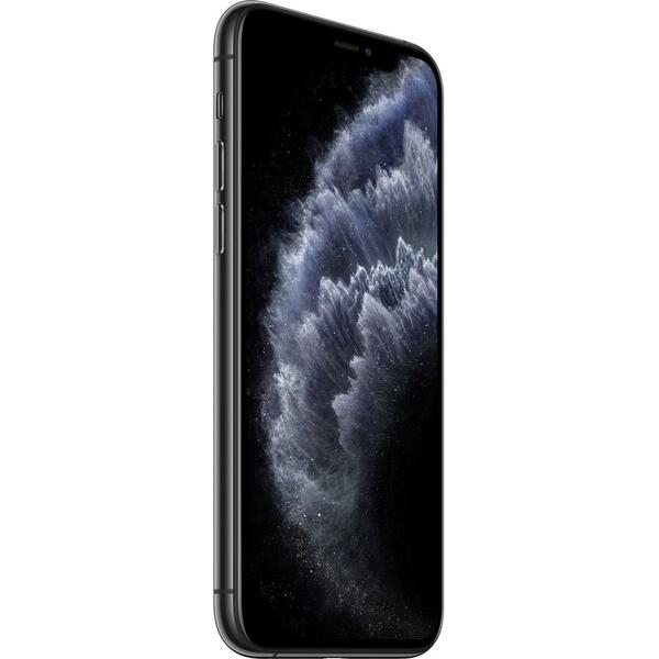 Telefon mobil Apple iPhone 11 Pro, 64GB, Space Grey
