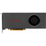 Placa video Asus Radeon RX 5700, 8 GB GDDR6, 256 bit