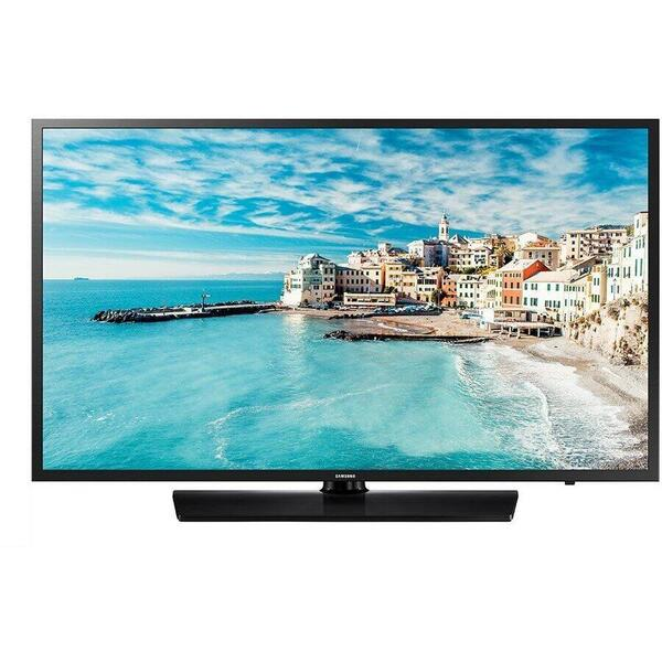 Televizor Samsung 49EJ470MK, LED, Hotel TV, Full HD, CI+, Negru