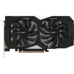 Placa video Gigabyte GeForce GTX 1660 Ti OC, 6 GB GDDR6, 192 bit