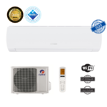 Aer conditionat Gree Muse GWH12AFB-K6DNA1A, 12000 BTU, A++/A+,...