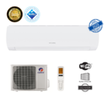 Aer conditionat Gree Muse GWH18AFD-K6DNA1B, 18000 BTU, A++/A+,...
