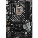 Placa de baza ASRock Z390 Phantom Gaming 4S