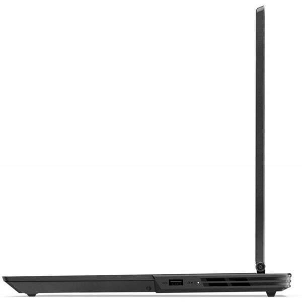 Laptop Lenovo 81SX00T1RM, i5-9300HF, 15.6 inch Full HD, 8GB DDR4, 1TB SSD, GeForce RTX 2060 6GB, No OS, Black
