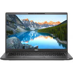Laptop Dell Latitude 7400, Intel Core i7-8665U, 14 inch,...