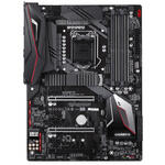 Placa de baza Gigabyte Z390 Gaming SLI, Placa audio integrata 7.1,...