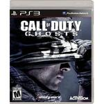 Joc Activision Call of Duty Ghosts, PlayStation 3, Shooter, 18+