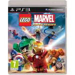 Joc Warner Bros. Lego Marvel Super Heroes, PlayStation 3, Actiune, 3 ani+
