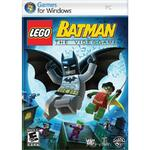 Joc Warner Bros. Lego Batman The Videogame, PC, Actiune