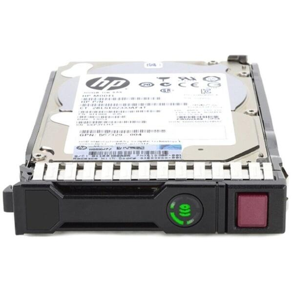Hard Disk Server HPE 870759-B21, 900GB, SAS, 2.5 inch