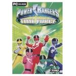 Joc THQ Power Rangers Time Force pentru PC