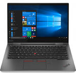 Laptop Lenovo ThinkPad X1 Yoga (4nd Gen), Full HD Touch, 14...