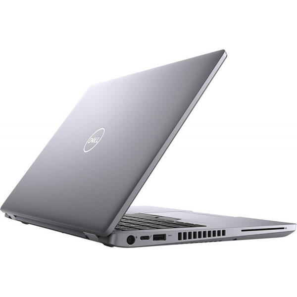 Laptop Dell Latitude 5410, Intel Core i7-10610U, 14 inch, 8GB DDR4, SSD 256GB, Intel UHD Graphics, Linux